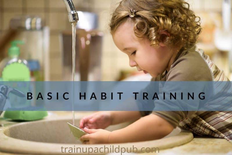 basic habit training