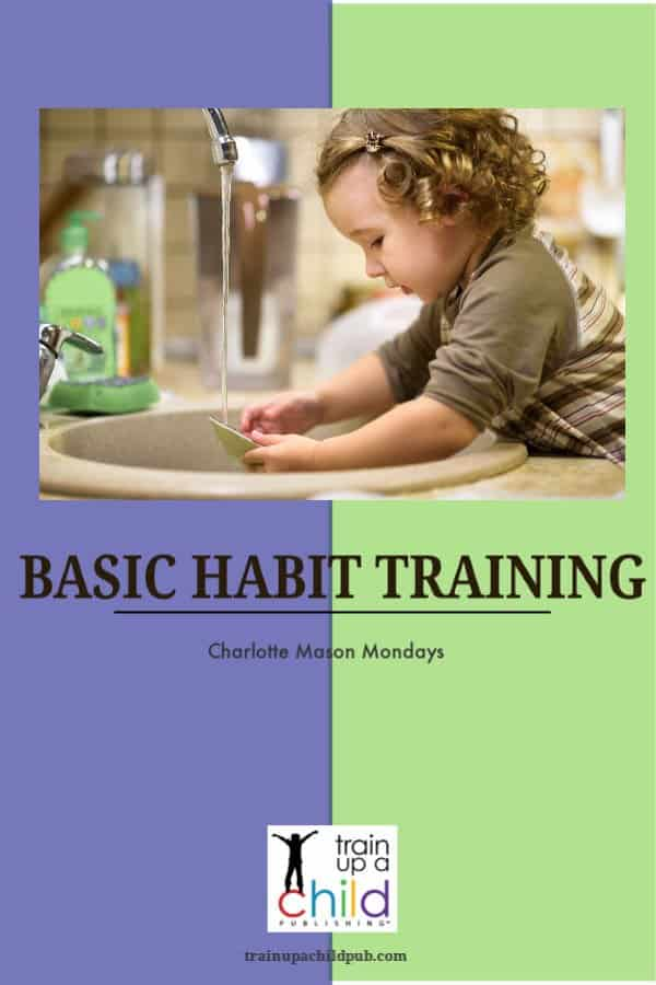 basic habit training