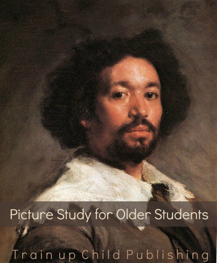 picture study for older students