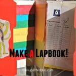 make a lapbook