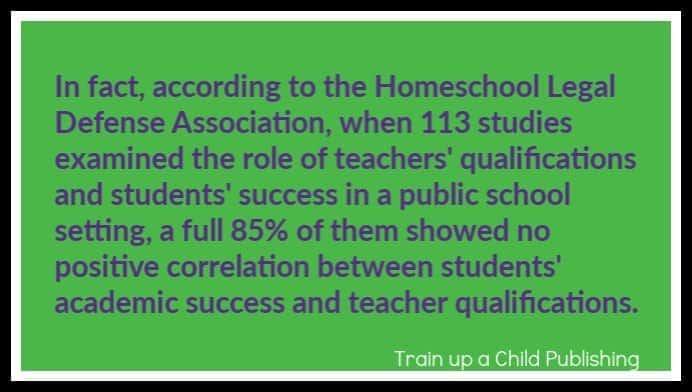 is homeschooling better than public schooling