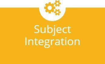 subject-integration