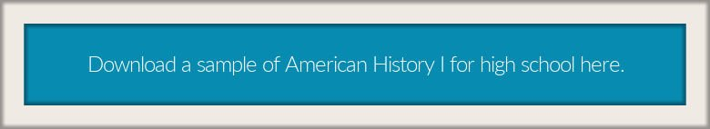 American History I review