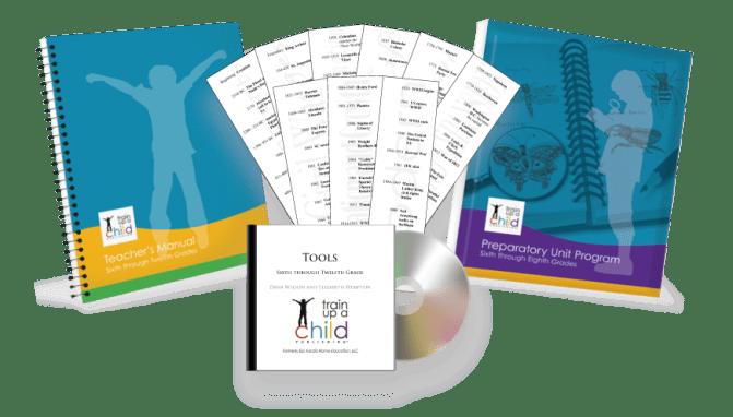 preparatory unit program