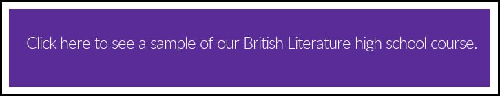 link to British Literature high school course