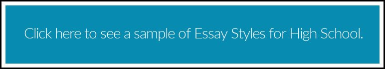 link to Essay Styles for HIgh School from Train up a Child Publishing