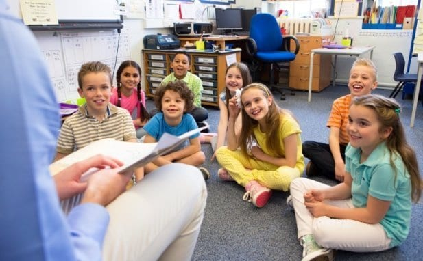 Train up a Child Publishing curricula in your private or cottage school