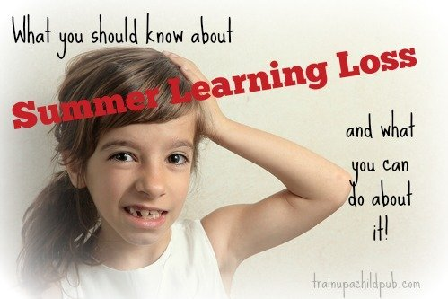 summer learning loss