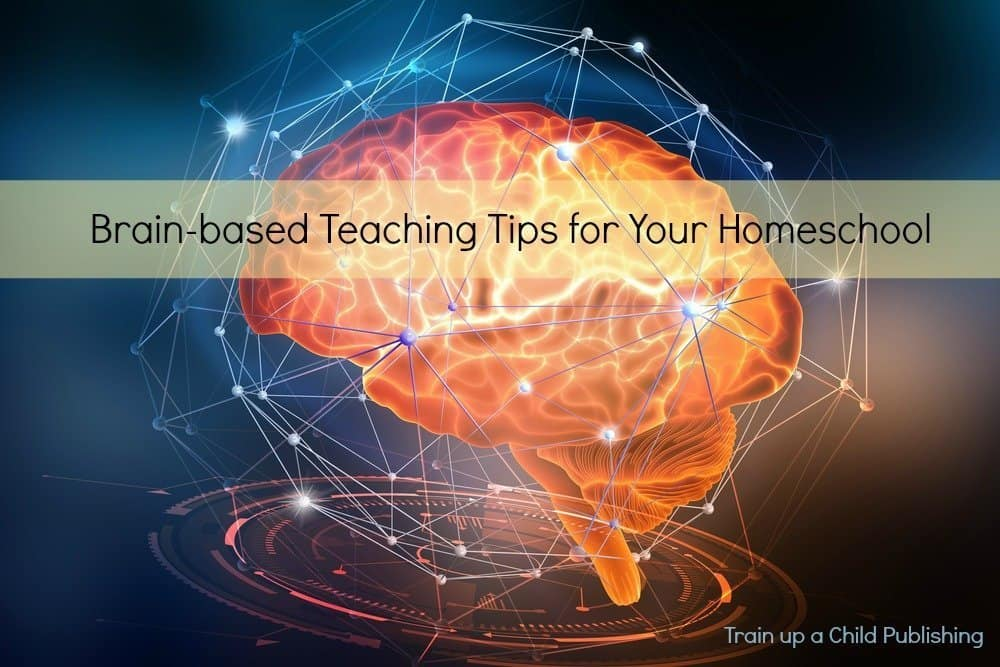 brain-based teaching tips