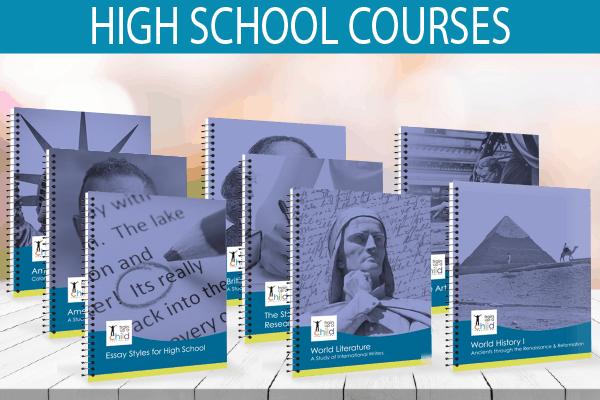 High School Courses