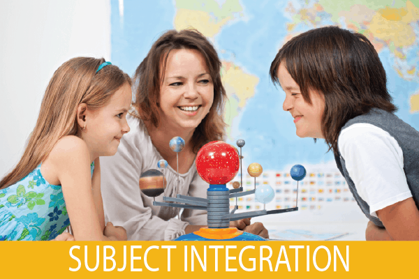 Subject Integration